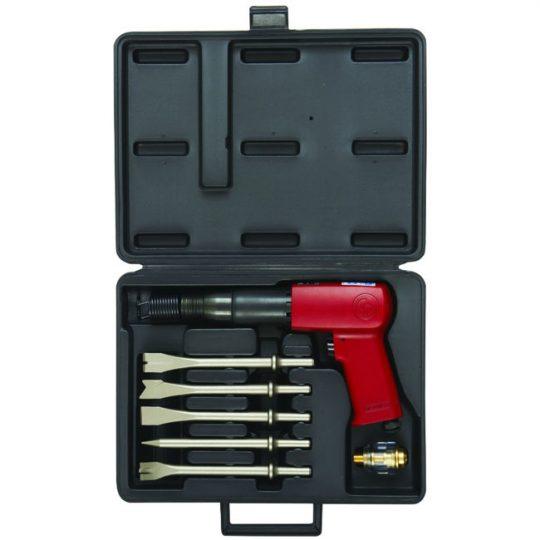 Ensemble de marteau et accessoire(zip gun kit) CP7150K Chicago pneumatic