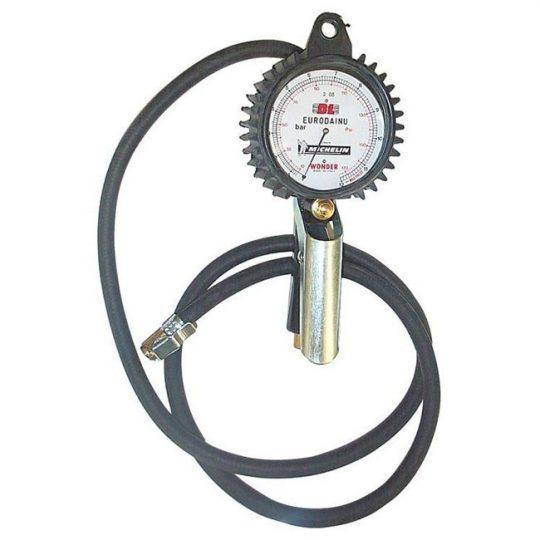 Gonfleur et vérificateur de pression de pneu MIC1991 Michelin