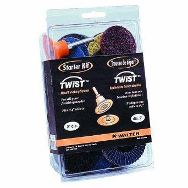 Ensemble de départ Twist Blendex 04Z993 WALTER