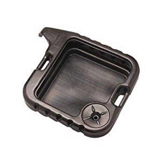 Cuvette de vidange(drain pan) carrée 06985 Scepter