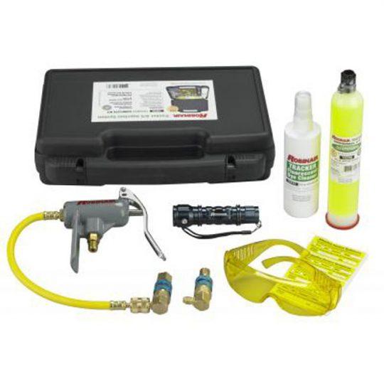 Kit de détection de fuite UV(leak detection) 16235 Robinair