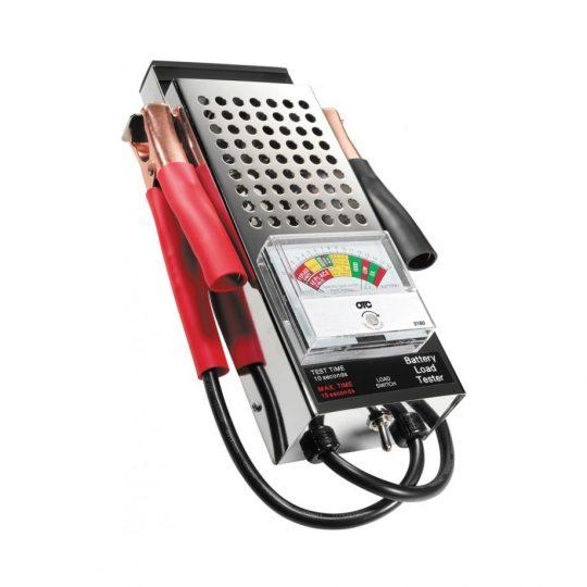 Vérificateur de batteries(toaster) 3180 OTC