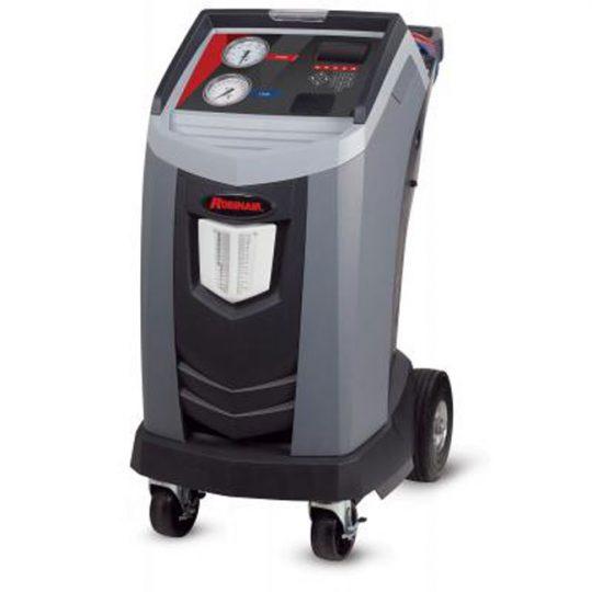 Machine de récupération, recyclage et recharge de réfrigérant R-134A 34788NI Robinair