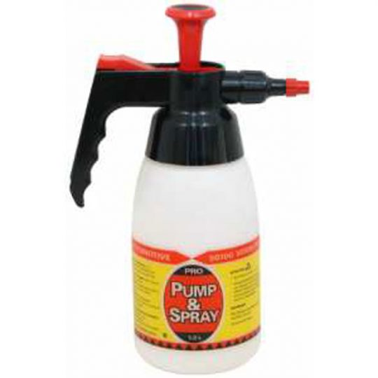 Pulvérisateur a pompe manuelle professionnel 50100 FBS