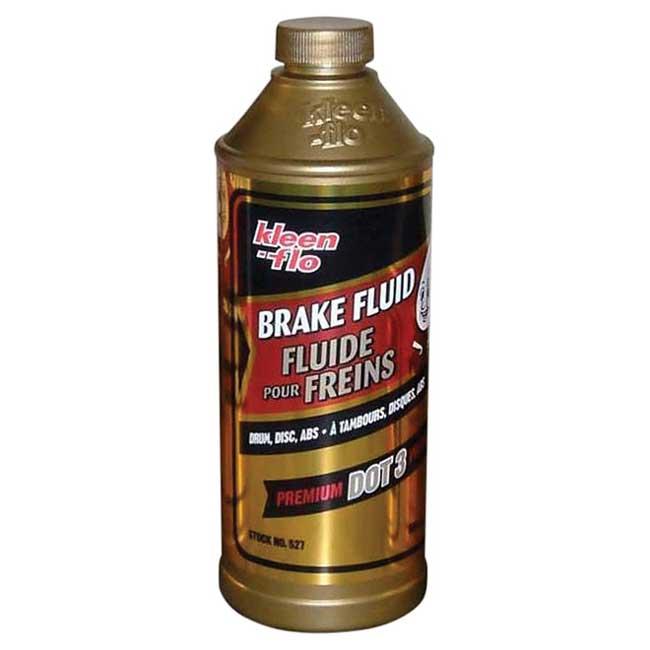 Liquide pour frein 1 Litre 528 Kleen-Flo
