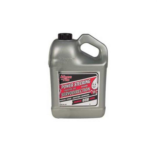 Liquide de servodirection(power steering) 4 Litres 587 Kleen-Flo