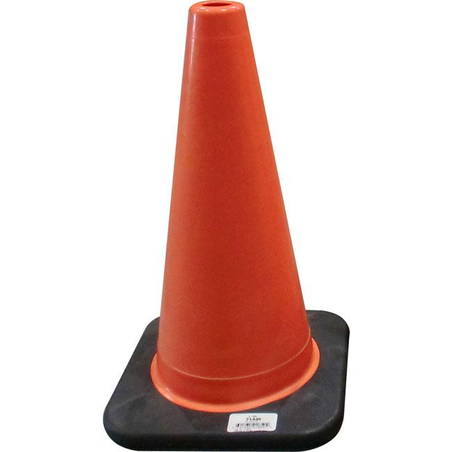 Cône de circulation orange 71440 Grote