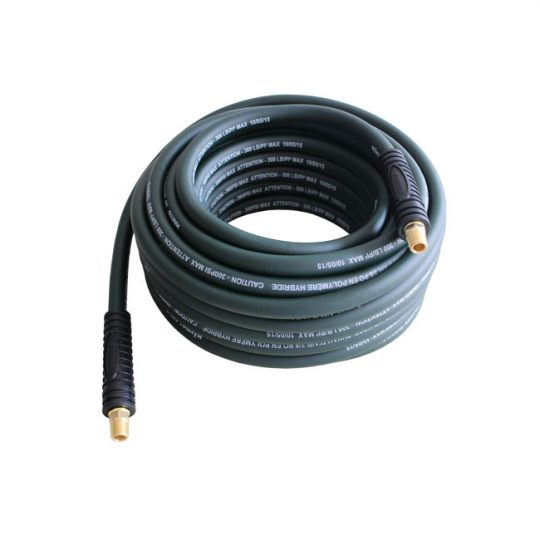 Tuyau(hose) à air en nitrile de 3/8po., 50′ 801115 MAKTIG