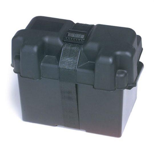 Boîtiers pour batterie, camion léger, véhicule marin et VR 84-9427 Grote