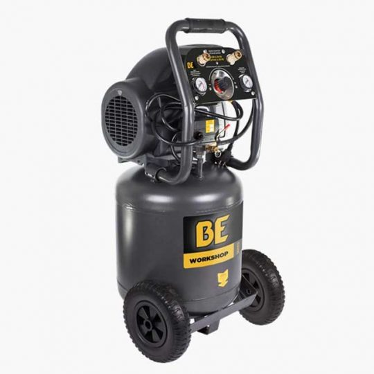 Compresseur vertical de 10 gallons AC-2010 BE Power Equipement
