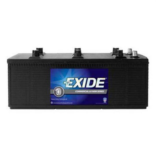Batterie de tracteur U Start de EXIDE AX4DLT