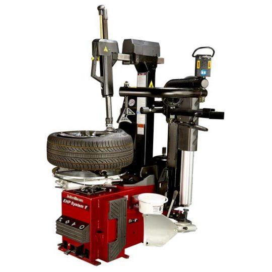 Démonte-pneus, modèle EHP System V EEWH517B JohnBean