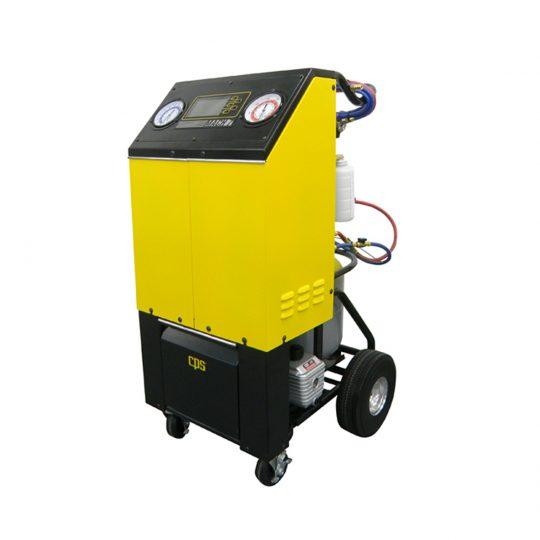 Unité de Récupération / Recycle & Recharge Deluxe FA1234 CPS Products