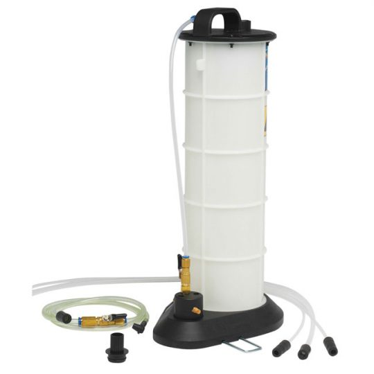 Évacuateur de liquide pneumatique MV7300 Mityvac