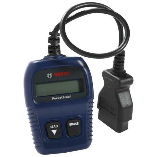 Outil de diagnostic compact PocketScan OBD1000 BOSCH