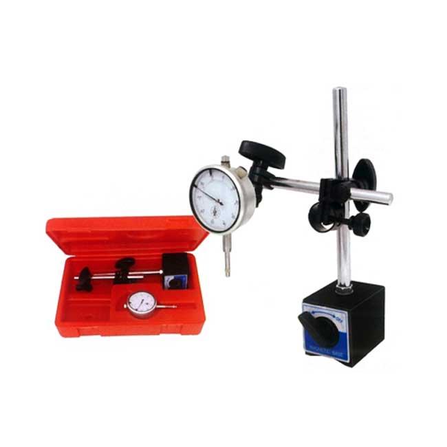 Cadran monté sur base magnétique(dial gage) RDBMDI0-1