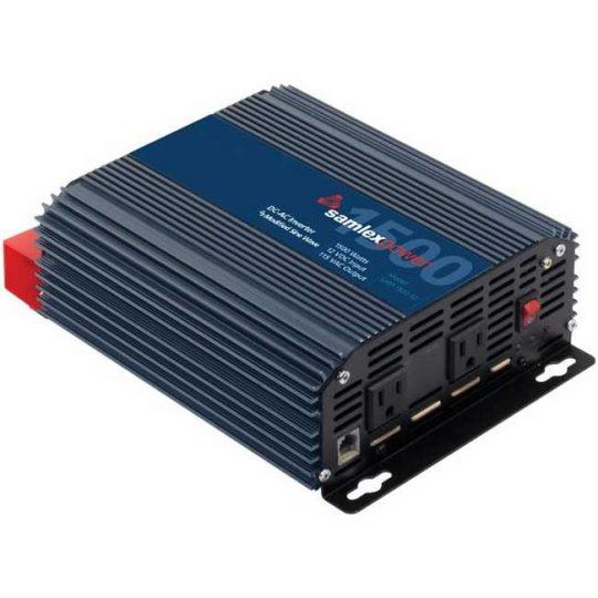 Onduleur(inverter) 1500 watts SAM1500-12 samelex