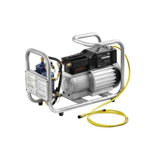 Équipement de récupération portable pour air climatisé TRA21C CPS Products