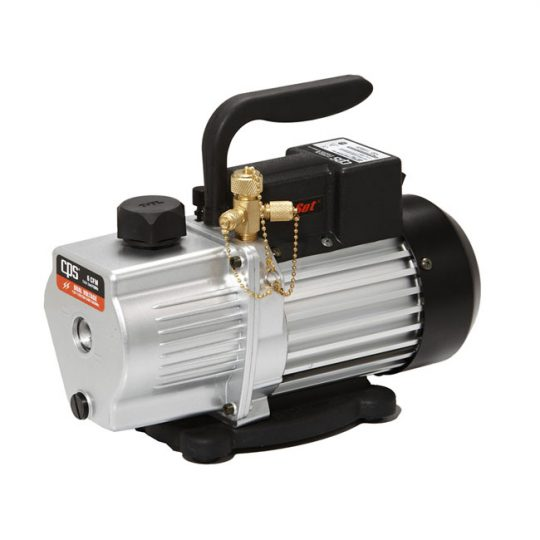 Pompe à vide(vaccum pump) 6 CFM VP6D CPS Products