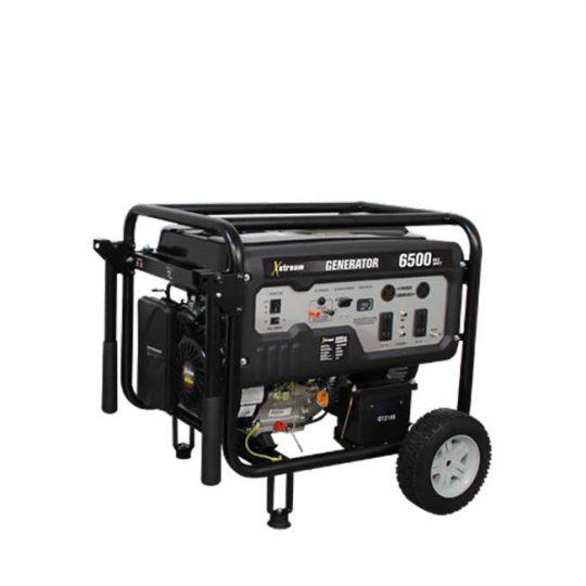 Génératrice 6500 watts X6500E BE Power Equipement