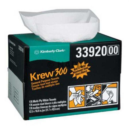 Essuie-tout Krew 300 33920 Kimberly-Clark