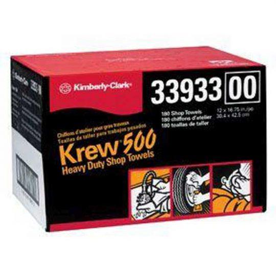 Essuie-tout Krew 500 , 33933 Kimberly-Clark
