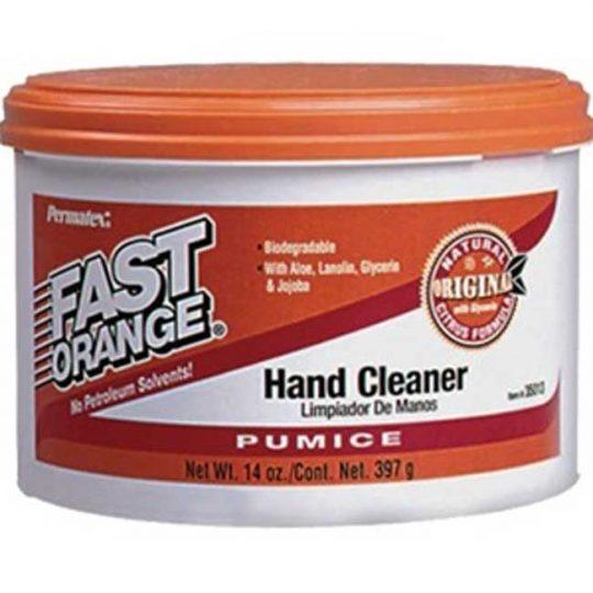 Nettoyant a main Fast Orange en crème 35-013 PERMATEX