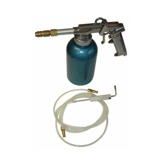 Fusil(pistolet) anti-rouille 1 Litre RDAP7 RODAC