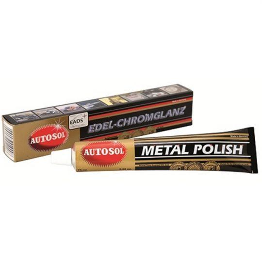 Pâte a polir pour le métal 1000 , 75 ml Autosol