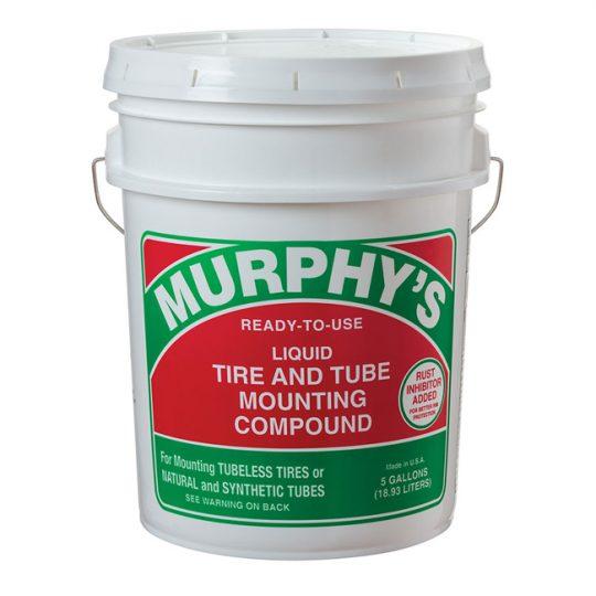 Lubrifiant pour la pose de pneus 2023 MURPHY'S