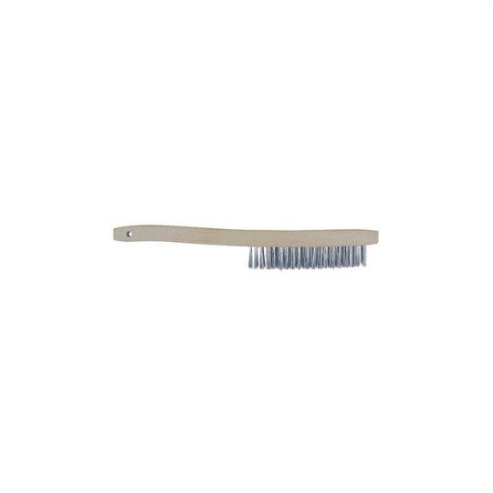Bosse a fil d'acier inox 645-004 DOCAP