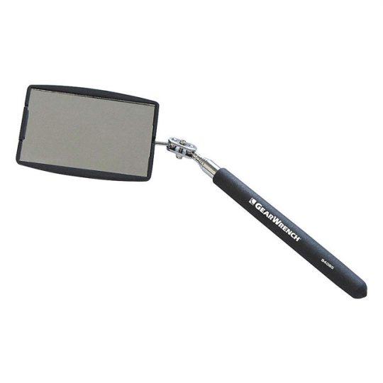 Miroir d'inspection télescopique rectangulaire 84085 GEARWRENCH