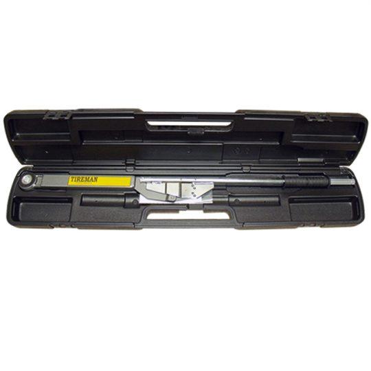Clé dynamométrique (torque wrench) 3/4 Tireman TM600 NORBAR