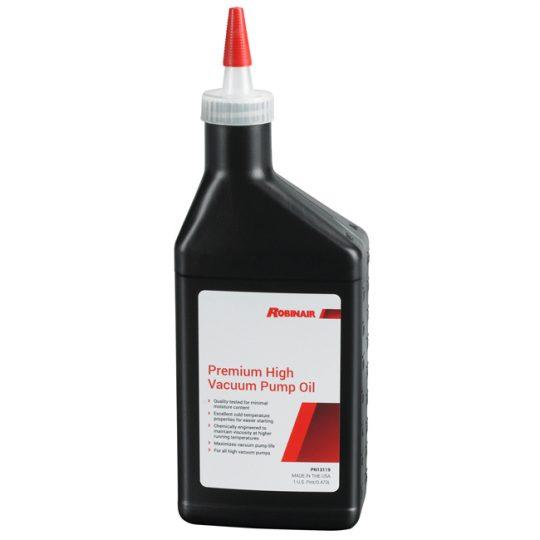 Huile pour pompe à vide haute qualité 13119 ROBINAIR