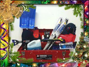 Concours: Le coffre de Noël