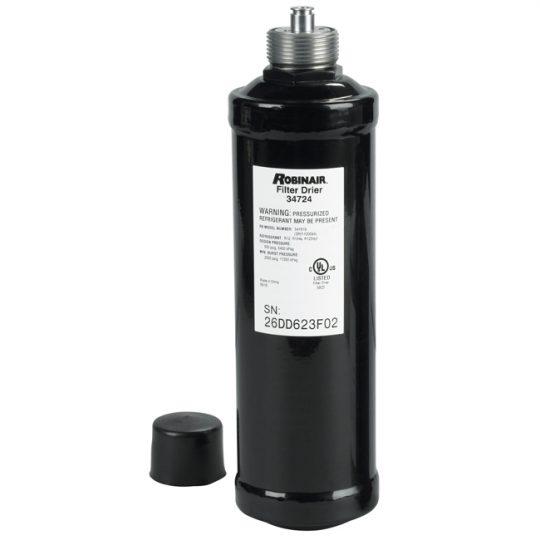 Filtre pour machine air climatisé ROBINAIR 34724