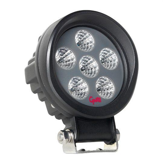 Lampes de travail à DEL BriteZone BZ101-5 GROTE