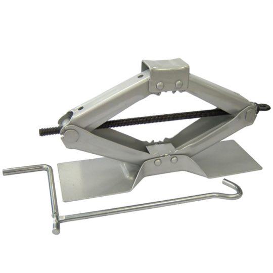 Cric-ciseau (jack) mécanique 3000 lbs pour auto T-9456 Shinn Fu