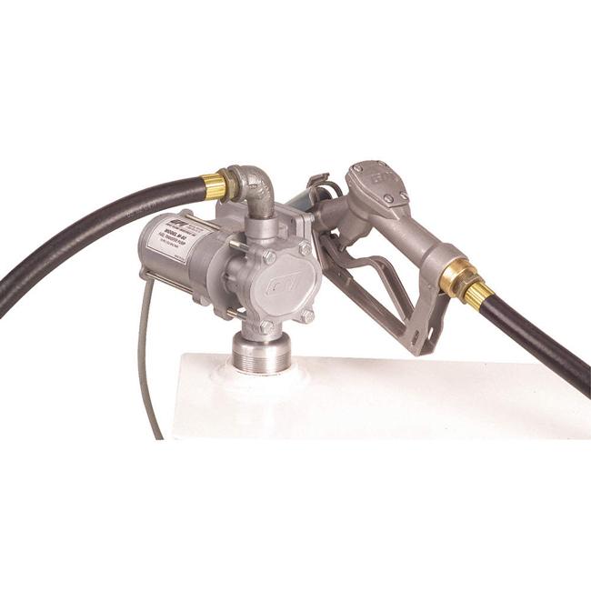 pompe de transfert de carburant de 12 volts 137100 01 gpi pouliot pi ces autos. Black Bedroom Furniture Sets. Home Design Ideas