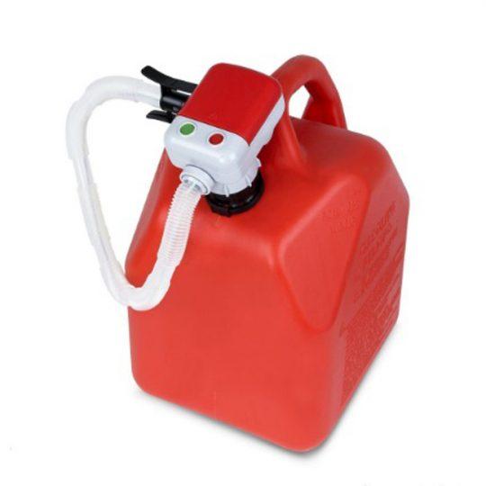 Pompe de transfert d'essence à piles 20042 DOCAP
