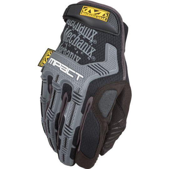 Gants de mécanicien Mechanix Wear M-Pact MPT58008 PETIT