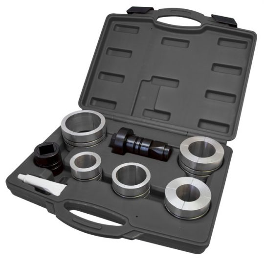 Jeu d'outils pour expansion de tuyau 17350 LISLE