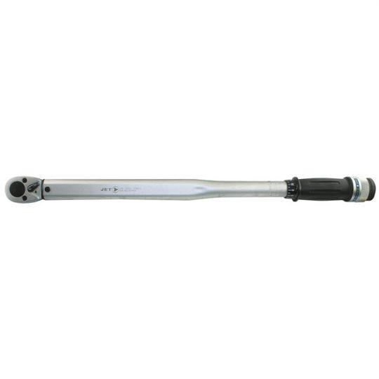 Clé dynamométrique (torque wrench) a prise 1/2 JET 718912 de 250 pi/lbs
