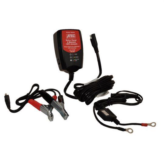 Chargeur de batterie et de maintien 9003A ASSOCATED