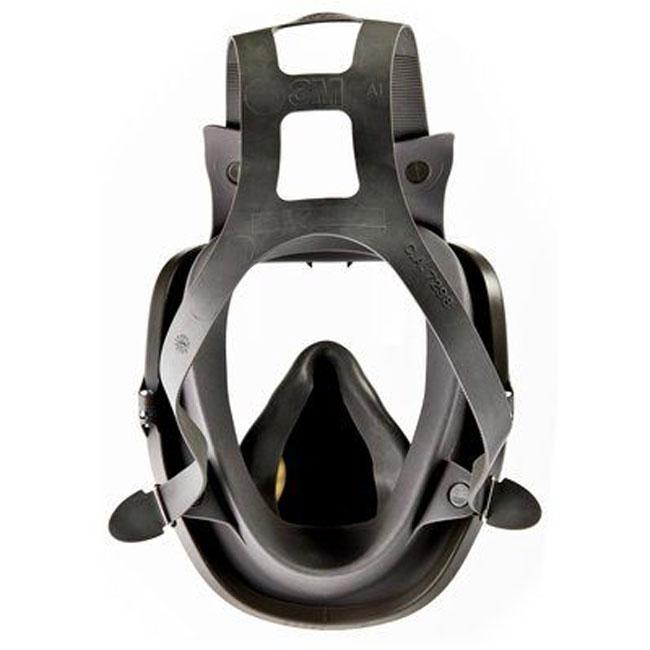 Masque respiratoire complet 6800 medium 3M