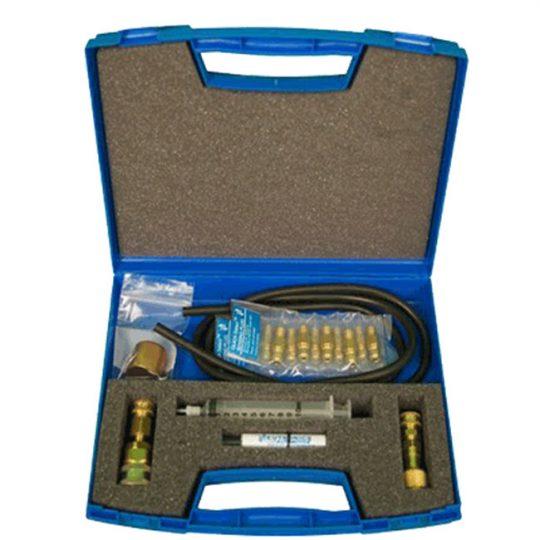Détecteur de scellant Quick Detect pour systèmes de climatisations ACSD NEUTRONICS