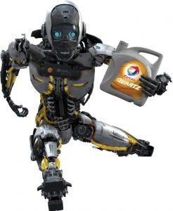 Pourquoi dit-on que l'huile synthétique est meilleure que l'huile standard (minérale) par temps froid?
