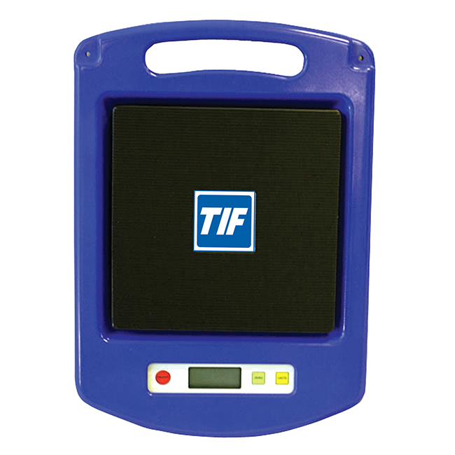 Balance de réfrigérant compacte TIF9030 ROBINAIR