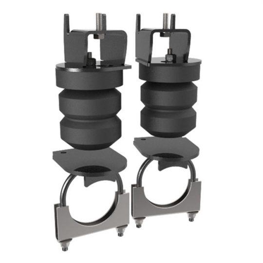 Dispositif d'amélioration de suspension SES essieu arrière pour Ford F-150 TIMBREN FR15404E