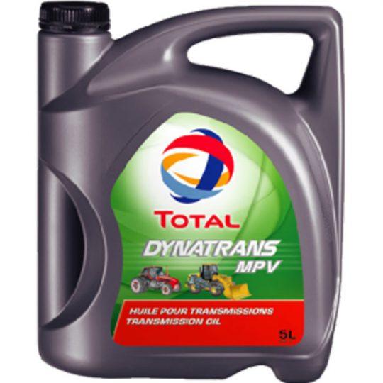 DYNATRANS MPV (TRANS/HYDRAULIQUE) 5 LITRES 199774 TOTAL